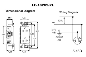 hospital grade receptacle wiring diagram wiring diagram and