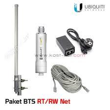 membuat rt rw net paket bts rt rw net 6 8km kost net com