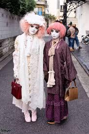 harajuku halloween costume 76 best shironuri images on pinterest harajuku fashion harajuku