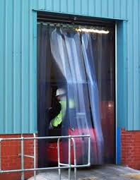 Retractable Welding Curtains 7 Best Industrial Curtain Walls Images On Pinterest Curtains