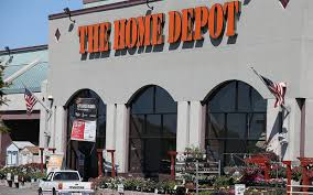 home depot spring black friday store set up signage 25 stores that will be closed on thanksgiving 2016