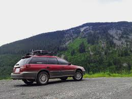 my 1998 legacy outback off road ultimate subaru message board
