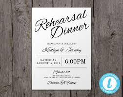 Wedding Rehearsal Dinner Invitations Templates Free 2612 Best Rehearsal Dinner Invitations Images On Pinterest