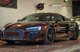 audi supercar black timeline u2013 compare customs 135k supercar wrapped in black rose 3m
