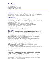 qa manager resume summary cover letter it manager resume objective it project manager resume cover letter resume examples great assistant manager resume objective sample template for entry level position summary