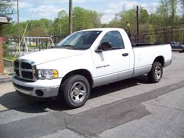 2005 dodge ram 1500 single cab purchase used 2005 dodge ram 1500 4 7 ltr regular cab bed in