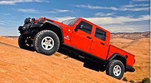 jeep brute 4 door jeep jk scrambler truck is official