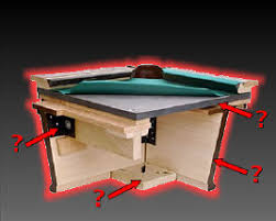 who makes the best pool tables fodor billiards and barstools the best quality pool tables in