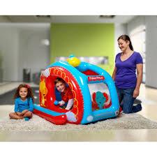 Halloween Inflatable Train Fisher Price 54