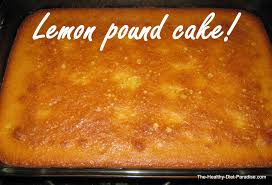 gluten free lemon pound cake recipe made from scratch youtube