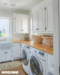 Laundry Room Storage Cabinet by 98 Best Laundry Room Images On Pinterest Laundry Room Design