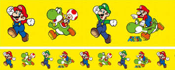 super mario brothers party supplies party delights