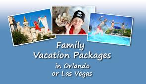 Family Packages 2016 Family Vacation Packages In Orlando And Las Vegas Dunhill Travel Deals