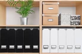 get rid of the clutter 6 tips for organizing your home office