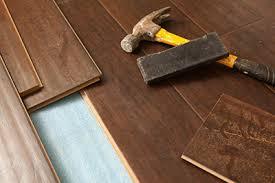 hardwood floor installation ken s custom floors