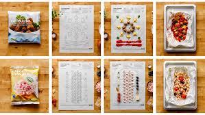 cuisine ik2a ikea เปล ยนกระดาษให เป นผ ช วยเชฟ เอาใจคนชอบทำอาหาร