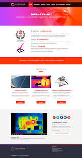 que es layout ingenieria programming and web layout of infratermic com