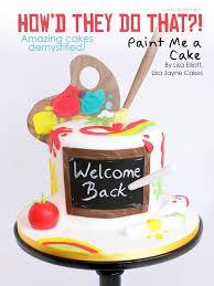 Cake Decorating Magazine Issues September 2017 Issue Cake Masters Magazine