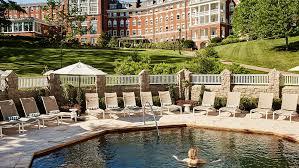 spa resorts in virginia the omni homestead resort