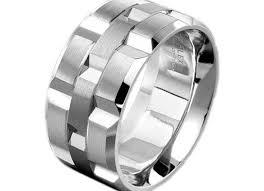 gold wedding band mens wedding rings unique mens rings awesome mens white gold wedding