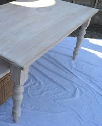 Waxed Pine Dining Table Lime Waxed Pine Dining Table In Gillingham Kent Coma Frique
