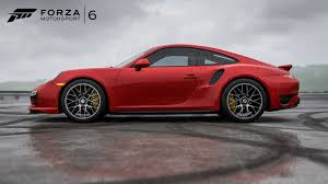 80s porsche 911 turbo forza motorsport 6 porsche expansion arrives today with 21 cars