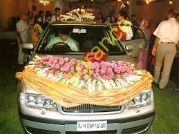 indian wedding car decoration wedding services indian wedding car decoration indian wedding