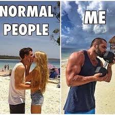 Gym Relationship Memes - bodybuilder dumbbell relationship memes pinterest bodybuilder