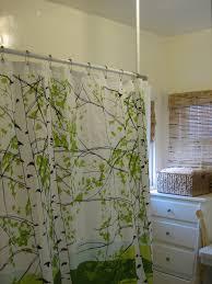Target Bathroom Shower Curtains by Bathroom Unique Shower Curtain By Marimekko Shower Curtain