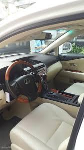 xe lexus rx350 xe lexus rx350 đời 2011 màu trắng nhập khẩu