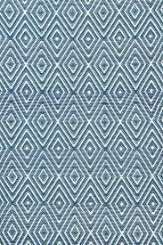 Fade Resistant Outdoor Rugs Diamond Denim White Indoor Outdoor Rug Dash U0026 Albert