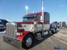 used peterbilt trucks 2004 peterbilt 378 for sale in springfield mo by dealer