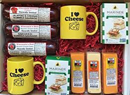 wisconsin cheese gifts buy wisconsin 39 s best and wisconsin cheese company i