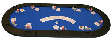 poker table top and chips texas holdem poker table top with cup holders blue oval tt oval