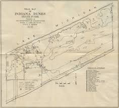 State Of Michigan Plat Maps by Porter County Indiana Genweb Westchester Township Maps