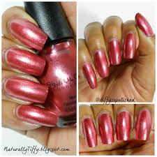 sinful colors dancing nails swatch naturallytiffy
