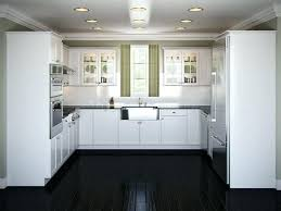 Small U Shaped Kitchen With Breakfast Bar - u shaped kitchens u2013 subscribed me