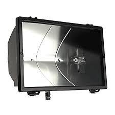 outdoor halogen light fixtures rab qf1500 1500 watt quartz halogen flood fixture 120 208 240