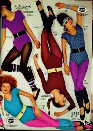 80s Workout Halloween Costume 76 80s Workout Images 80s Workout 80s