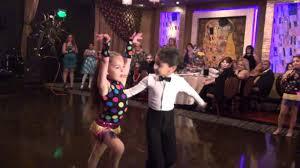 kids samba kids cha cha rumba jive and samba