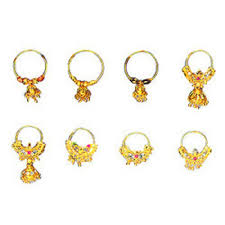 indian gold earrings catalogue