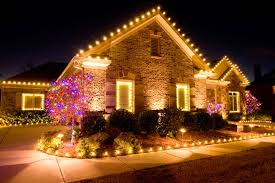Outdoor Christmas Decorations Vancouver by Portland Holiday Lighting Installation Install Christmas Decorations