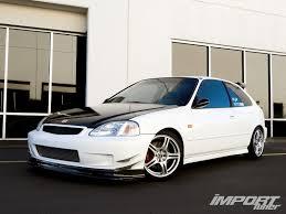 1998 honda civic lx custom 1998 honda civic ek b18c engine import tuner magazine