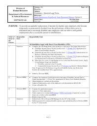 doc 585580 free sop templates u2013 sop template standard operating