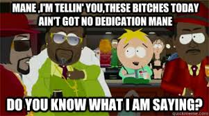 South Park Butters Meme - pimp butters memes quickmeme