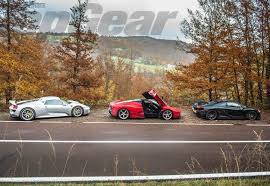 porsche hybrid 918 top gear top gear decides which hybrid supercar is the best rssportscars com