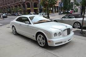 bentley brooklands 2009 bentley brooklands stock 14036 for sale near chicago il