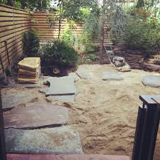 Dry Laid Bluestone Patio by Twelve Gardens Ltd