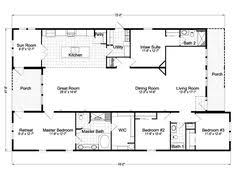 4 Bedroom Modular Home Prices by Manufactured Modular Home Floor Plans Floor Plans Pinterest