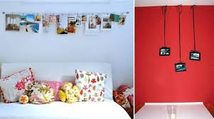 hang pictures without frames home decor ideas hanging without frames billion estates 40376